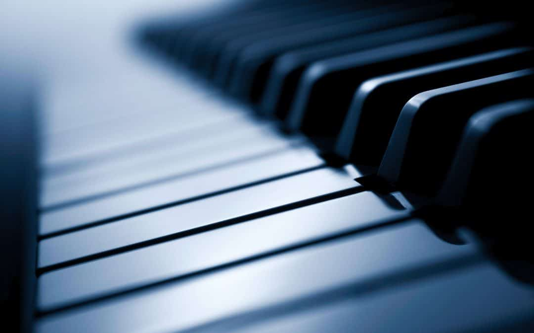 Piano Man: How a Creative Side Gig can Fuel Your Leadership